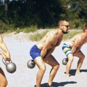 Tác dụng của dầu dừa đối với vận động viên thể thao